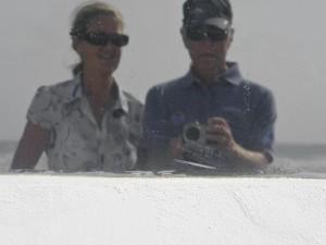 Selfies på gammalt sätt